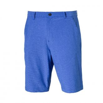 Marshal Golf Shorts - Dazzling Blue