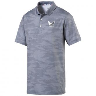 Volition Signature Golf Polo - Quiet Shade