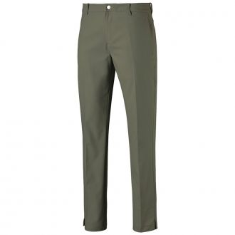Jackpot Golf Pants - Deep Lichen Green