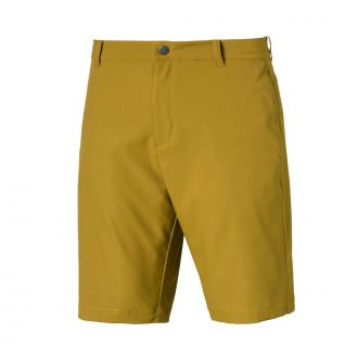 Jackpot Golf Shorts - Moss Green