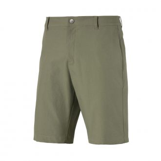 Jackpot Golf Shorts - Deep Lichen Green