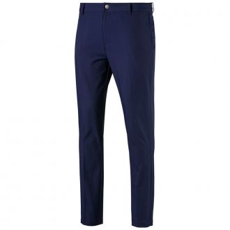 Tailored Jackpot Golf Pants - Peacoat