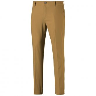 Tailored Jackpot Golf Pants - Antique Bronze
