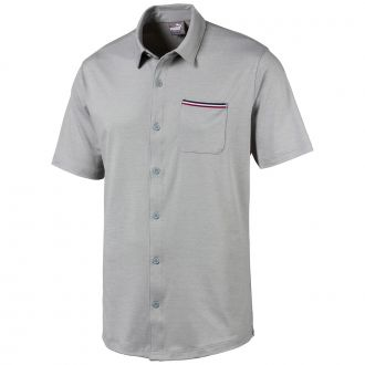 Tradewinds Golf Shirt - Quarry