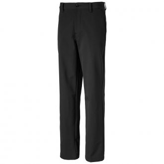 Juniors Stretch Utility Golf Pants - Puma Black