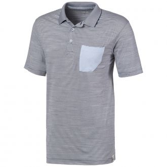 Cloudspun Champions Golf Polo - Dark Denim