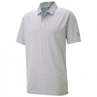 Volition Mission Golf Polo - Peacoat