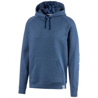 Ponto Golf Hoodie - Dark Denim