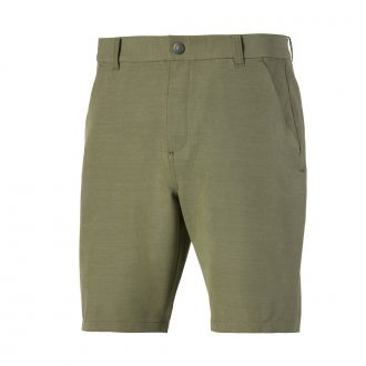 Weekender 101 Golf Shorts - Deep Lichen Green