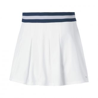 Women's Flirt Golf Skirt - Bright White
