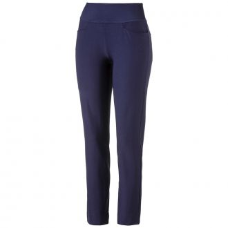 Women's PWRSHAPE Golf Pants -  Peacoat