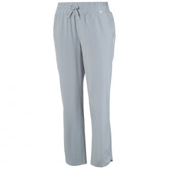 Lightweight 7/8 Golf Pants - Quarry Heather