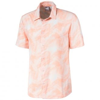 Palms Golf Shirt