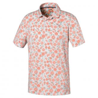 Slices Golf Polo