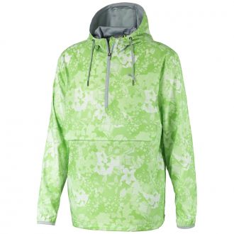 Tournament Golf Jacket - Greenery