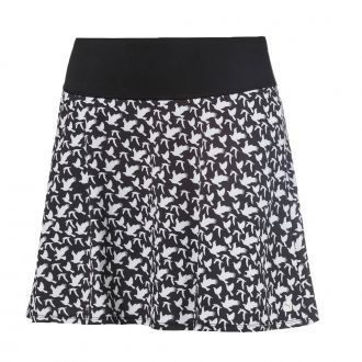 PWRSHAPE Flight Golf Skirt - Puma Black