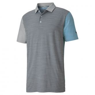 CLOUDSPUN Mutlicolor Golf Polo