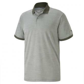 Jupiter Golf Polo - Thyme