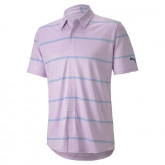 CLOUDSPUN Golf Shirt - Lupine