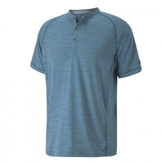 CLOUDSPUN Henley Golf Shirt