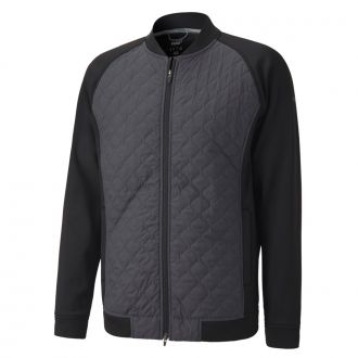 PRIMALOFT Stlth Golf Jacket - Puma Black