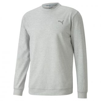 CLOUDSPUN Golf Crewneck - High Rise