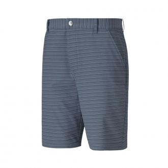 Marshal Golf Shorts 2.0 - Digi Blue