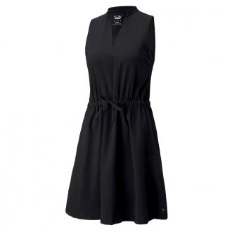 Women's Newport Dress - Puma Black
