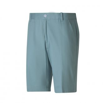 Latrobe Golf Shorts - Stone Blue