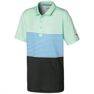 Juniors Taylor Golf Polo