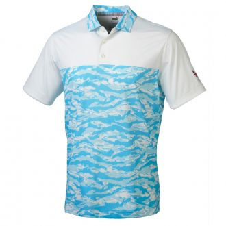 Volition Pilot Golf Polo