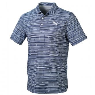 Optimized Variables Golf Polo