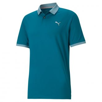 Lions Golf Polo - Quiet Shade