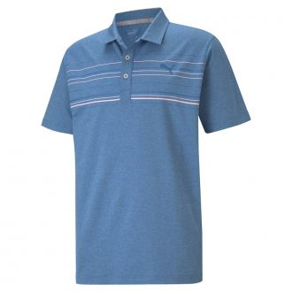 MATTR Hazard Golf Polo