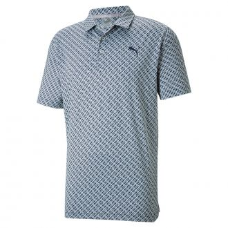 MATTR Leucadia Golf Polo