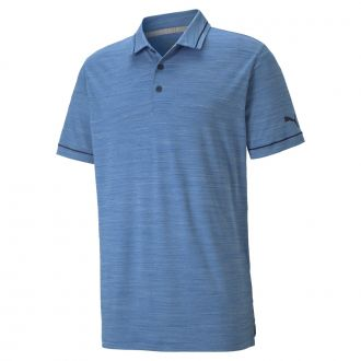 CLOUDSPUN Monarch Golf Polo (LS)