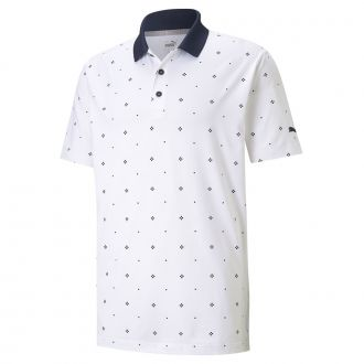 CLOUDSPUN Gamma Golf Polo