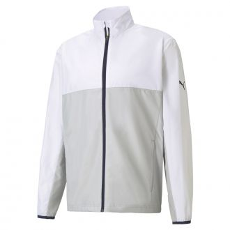 First Mile Wind Golf Jacket