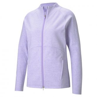 Women's CLOUDSPUN Full Zip Golf Jacket