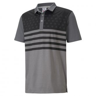 MATTR Volition Banner Golf Polo