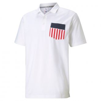 MATTR Volition Betsy Pocket Golf Polo