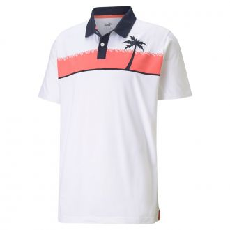 CLOUDSPUN Hana Golf Polo