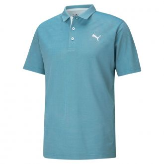 Tech Pique Palmetto Golf Polo