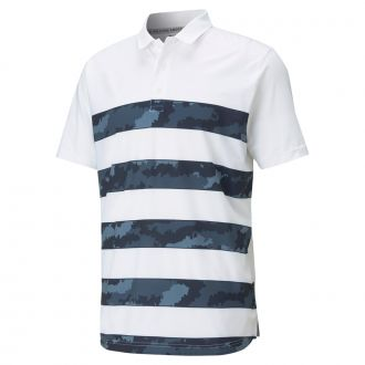 MATTR Volition Ghillie Golf Polo