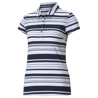 Women's CLOUDSPUN Ribbon Golf Polo
