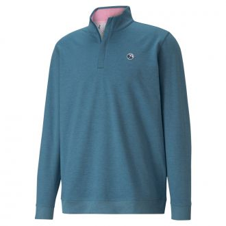 AP CLOUDSPUN Clubhouse 1/4 Zip