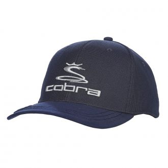 Ball Marker Adjustable Cap - Peacoat