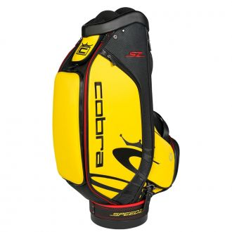 Cobra SPEEDZONE Staff Bag