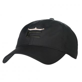 Women's Crown Adjustable Golf Cap