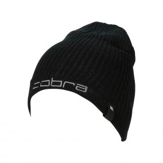 Crown C Golf Beanie